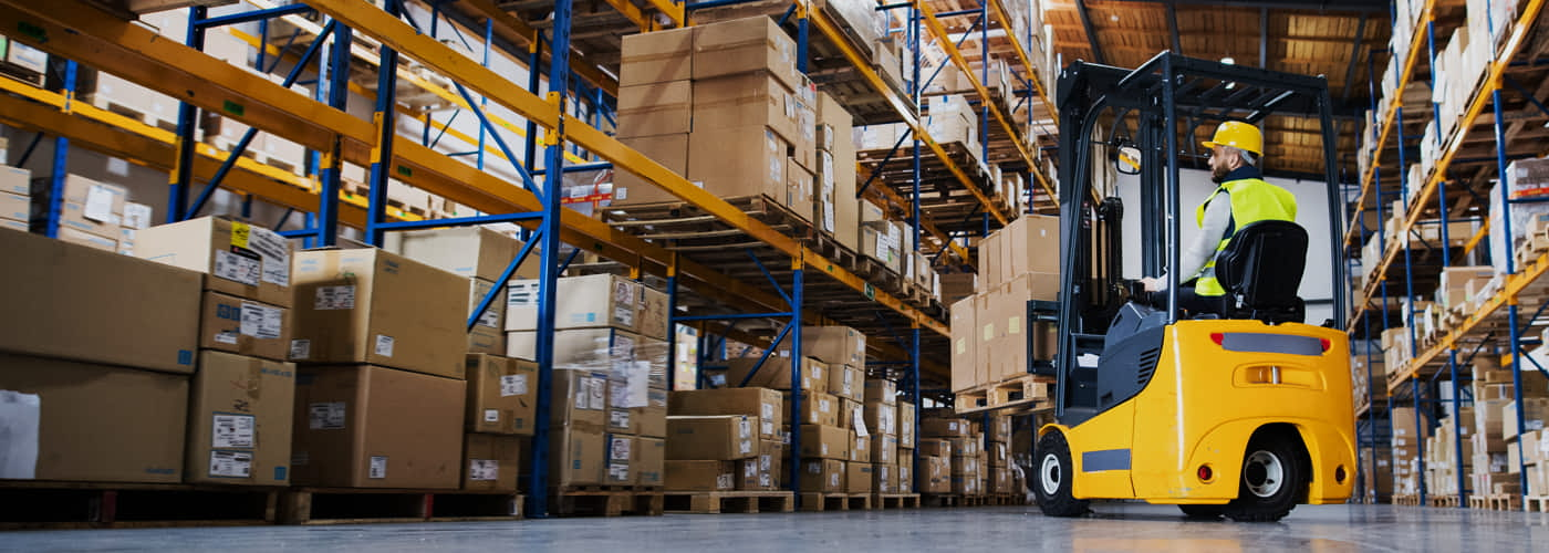 Improve Order Picking in Your 3PL Warehouse Operation